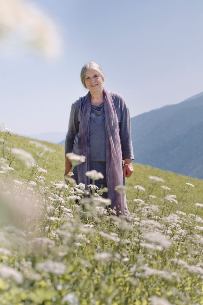 Waltraud Schwienbacher – die Bäuerin und Visionärin aus dem Ultental